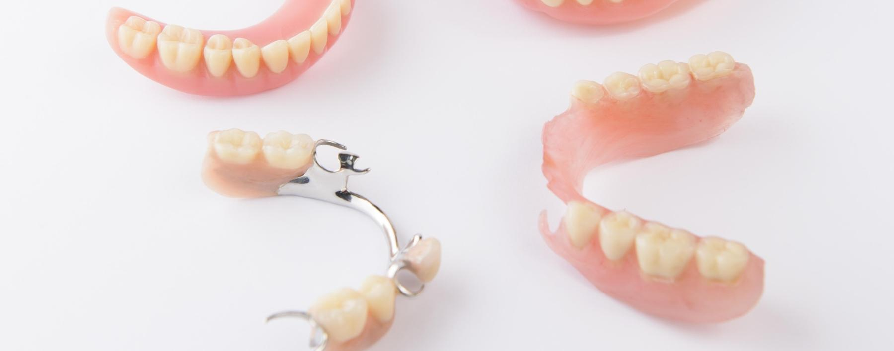 Full and Partial Dentures | Dentist
